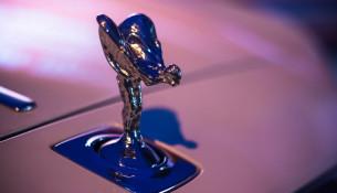 Роль женщины в истории Rolls-Royce