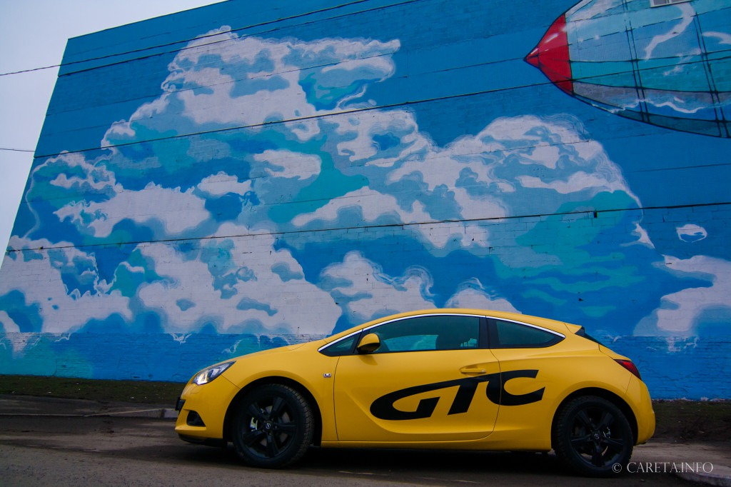 Глава Opel покинул свой пост