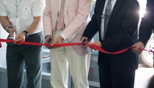 АВТОПОЛЕ открыл новый дилерский центр Chrysler Jeep
