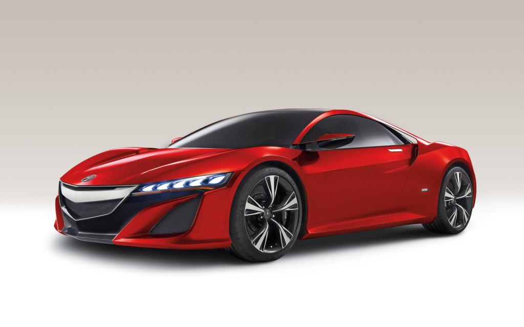 ММАС 2014 Smart Luxury от Acura