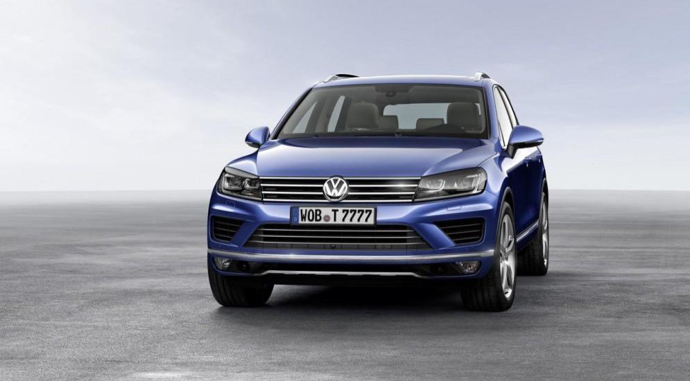 ММАС 2014 Всё те же, только в профиль от Volkswagen