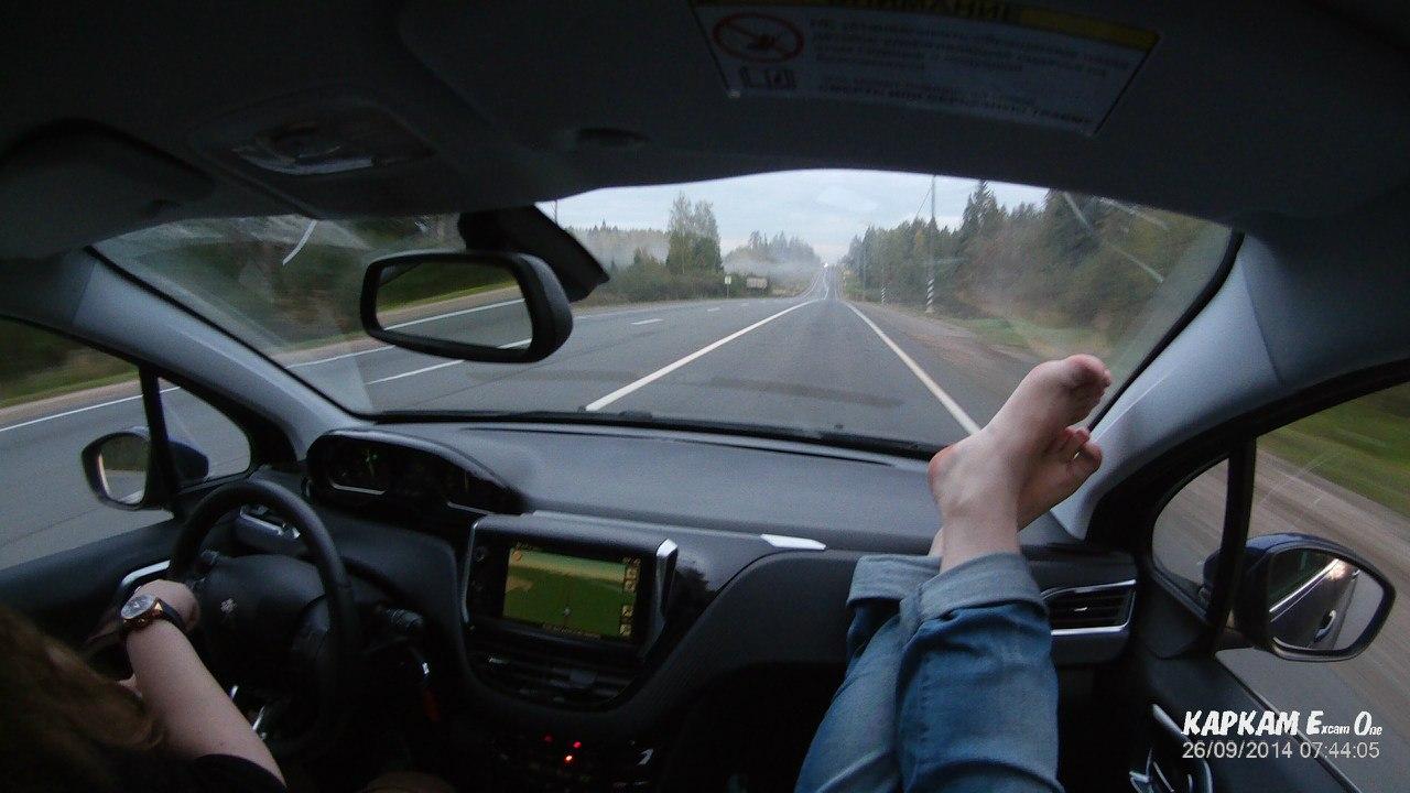С 1 января изменятся номера федеральных автодорог