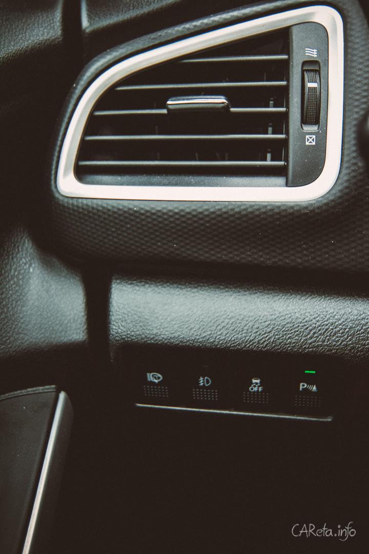 Suzuki SX4 NEW. Женский взгляд на женский автомобиль.