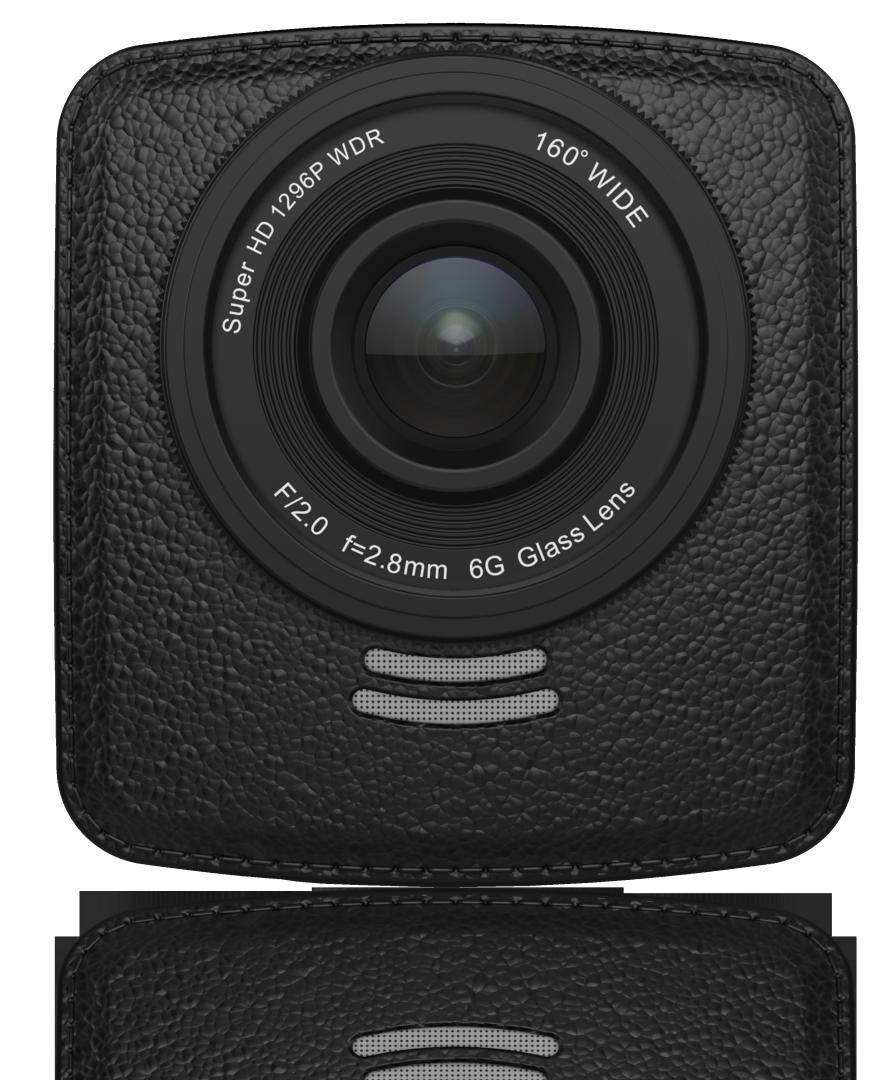 Готовится к выходу премиальный Super HD видеорегистратор КАРКАМ Смарт