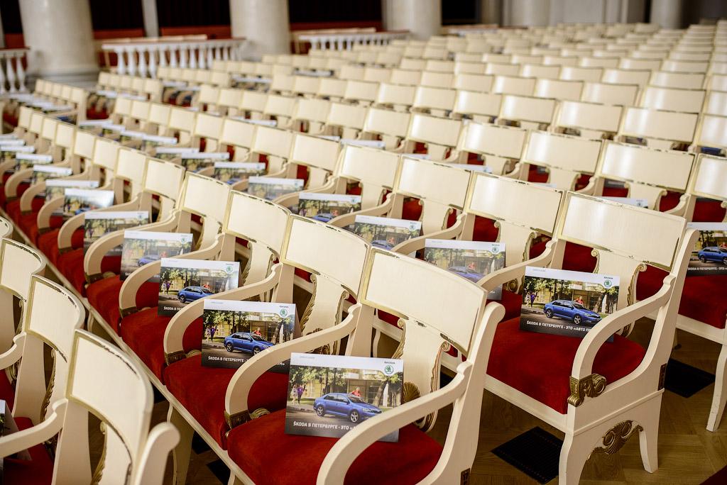 """""""Авто Премиум"""" – официальный автомобильный партнер фестиваля «Серебряная Лира»"""
