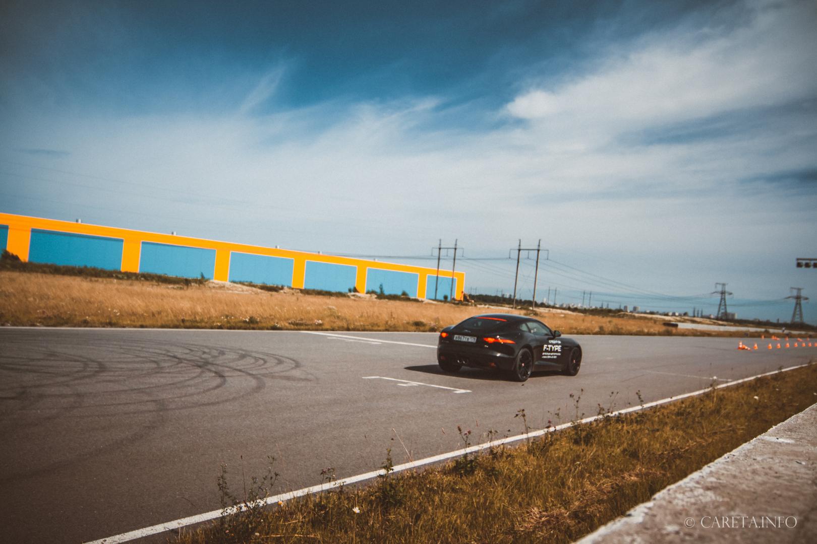 Современные реалии российского автоспорта