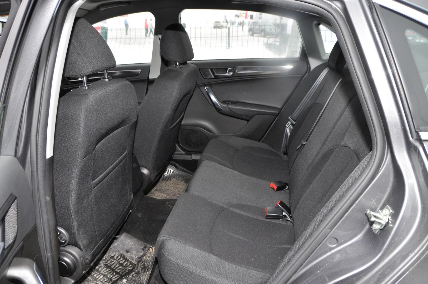 BMW из Поднебесной