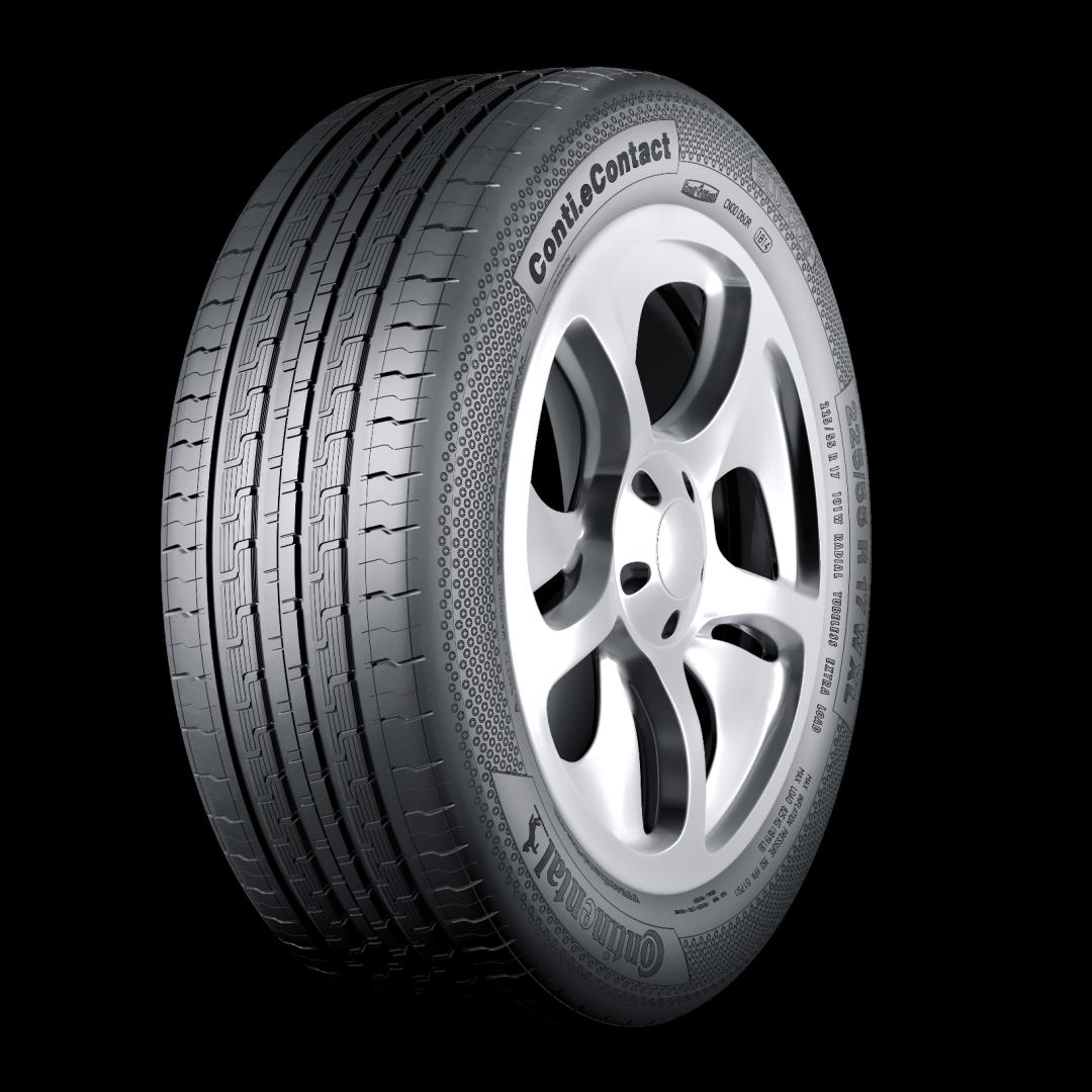 Continental призывает к умной экономии на шинах