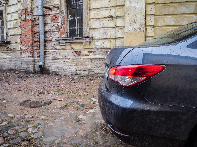 Nissan Almera: все новое – хорошо забытое старое