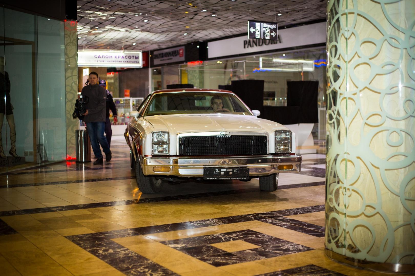 Легенды американского автопрома снова открыты для посетителей