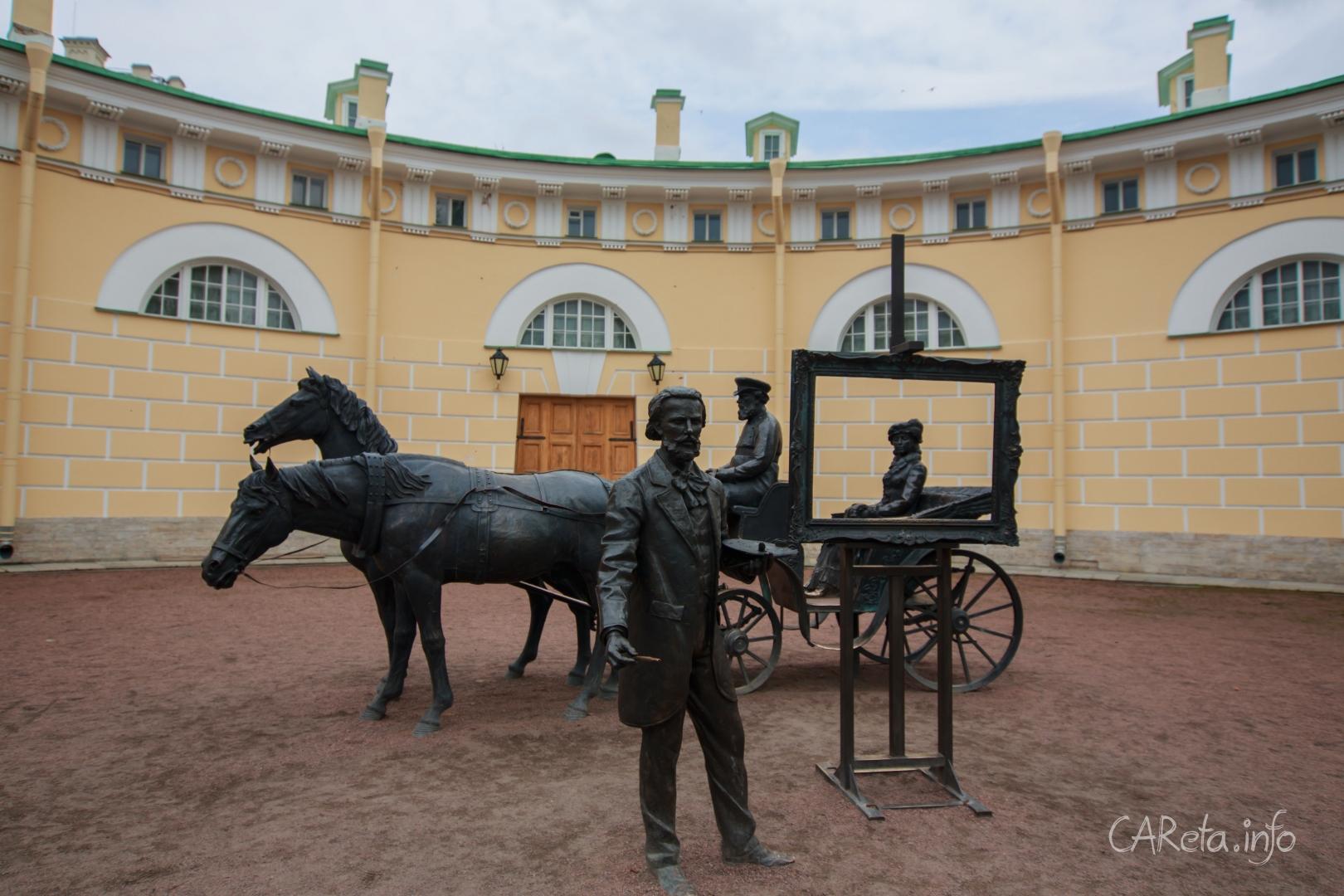ŠKODA отпраздновала юбилей «Детских деревень-SOS» в Пушкине