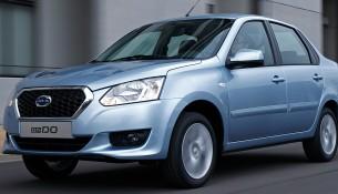 Datsun расширил список комплектаций on-DO