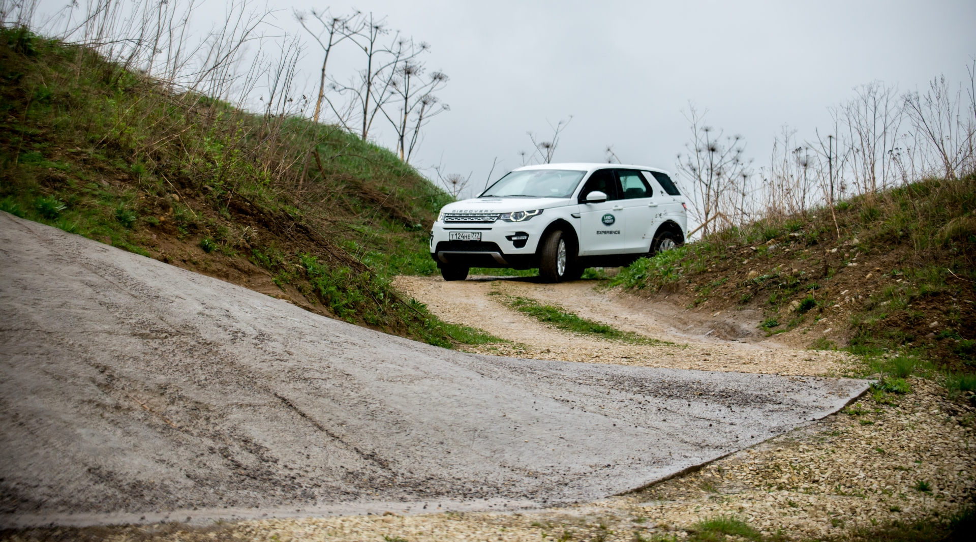 Land Rover Discovery Sport: преемственность поколений