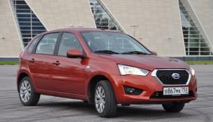 Datsun уйдет с российского рынка