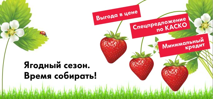 КлубNika Days в Фольксваген Центрах Таллинский, Пулково и Лахта: Время собирать!