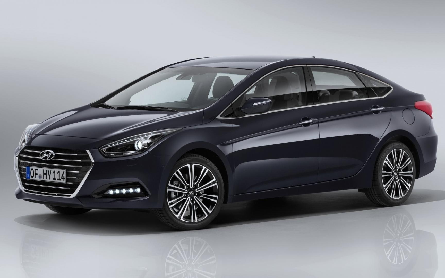 Hyundai поднимает цены