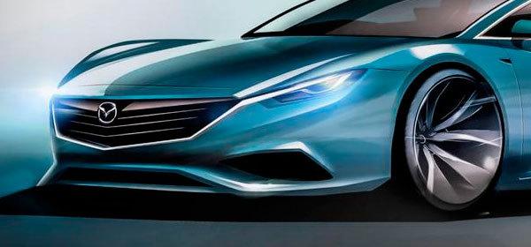 Mazda RX возвращается!