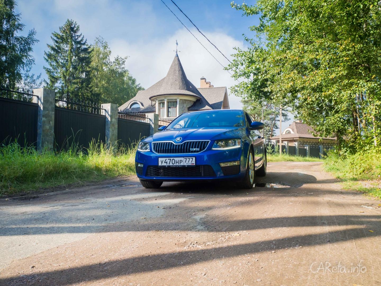 Наши тесты Автомобилей года: тряхнем стариной!