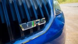 Рассекречена гамма двигателей новой Skoda Octavia RS