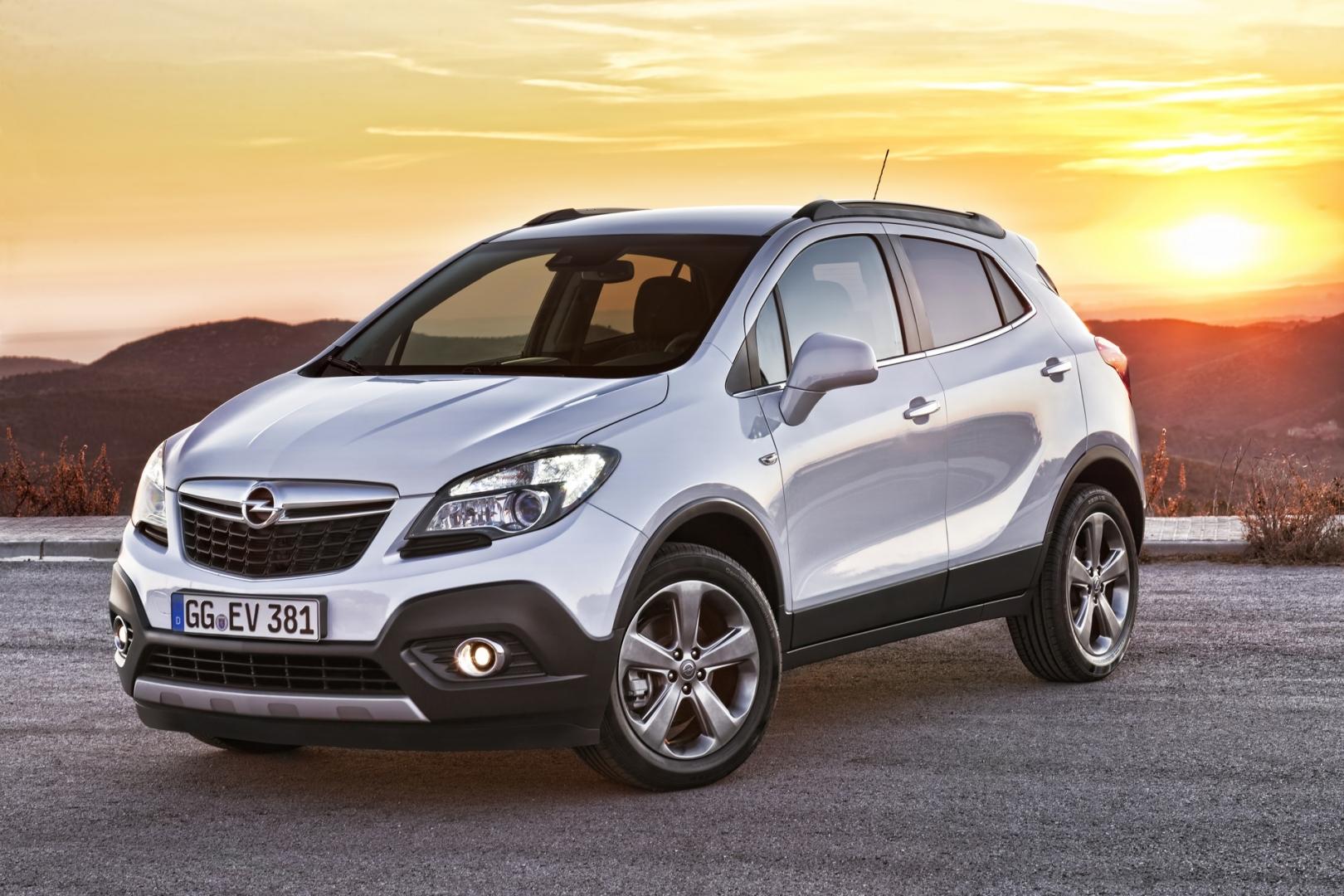 Opel и Chevrolet покинут Россию раньше, чем планировали