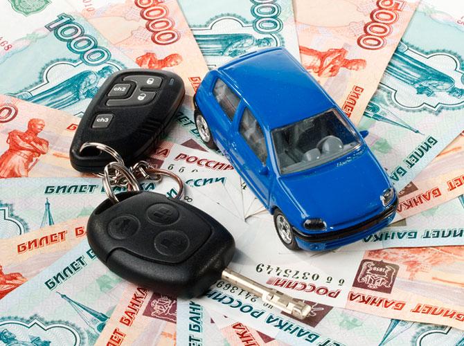 Автомобили опять дешевеют!