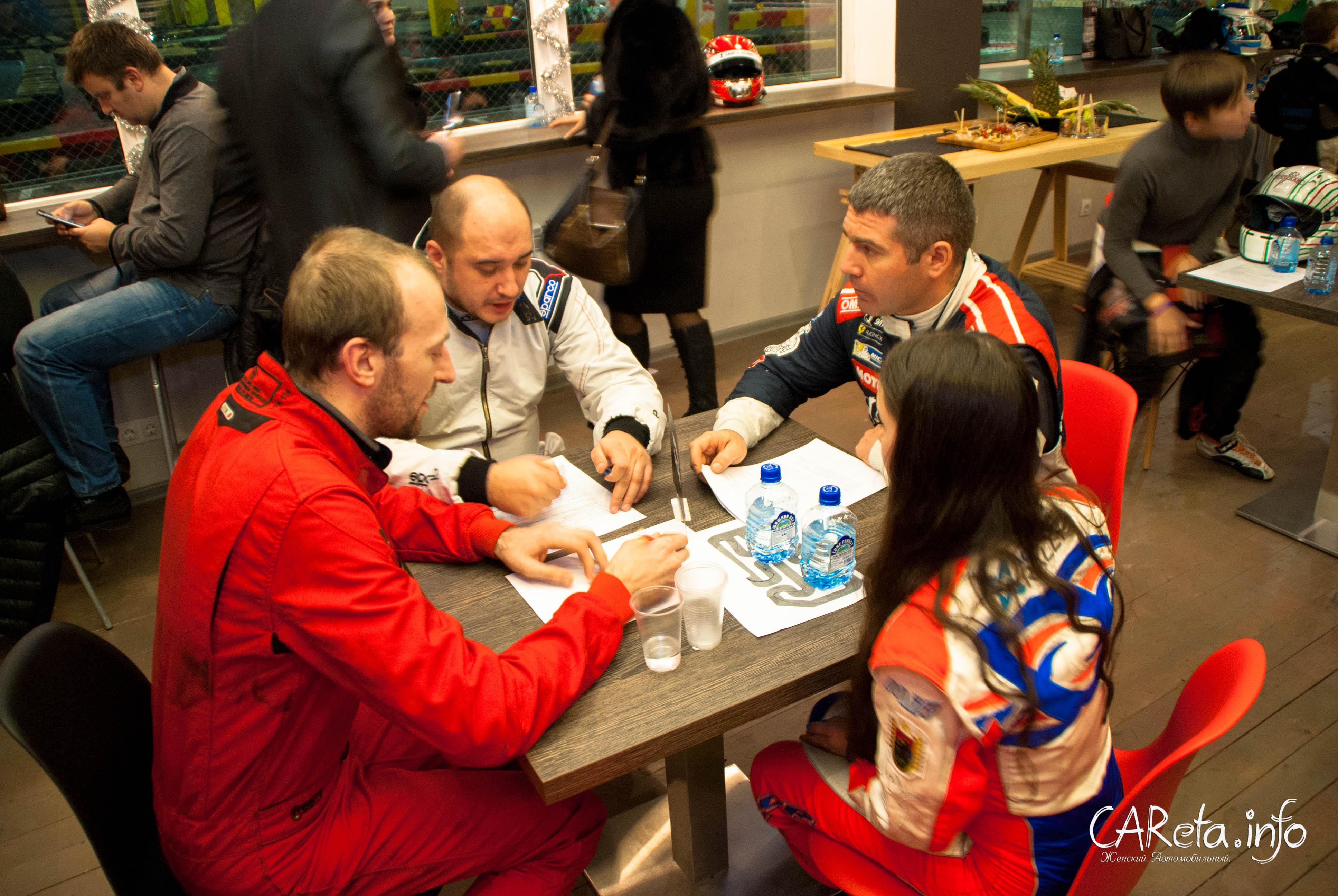 """""""Все флаги в гости будут к нам..."""": Гонка Звезд Primo-2015"""