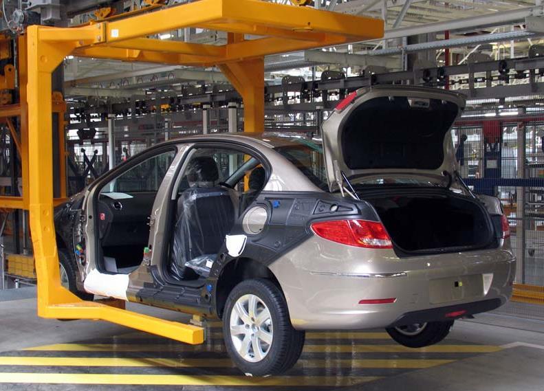Mitsubishi, Peugeot, Citroen: Игра на выбывание. Кто следующий?