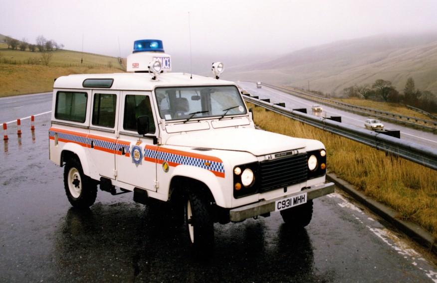 """""""Он улетел, но обещал вернуться"""". Перерождение Land Rover Defender"""