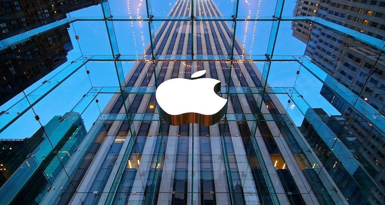 """Apple резервирует """"автомобильные"""" адреса"""