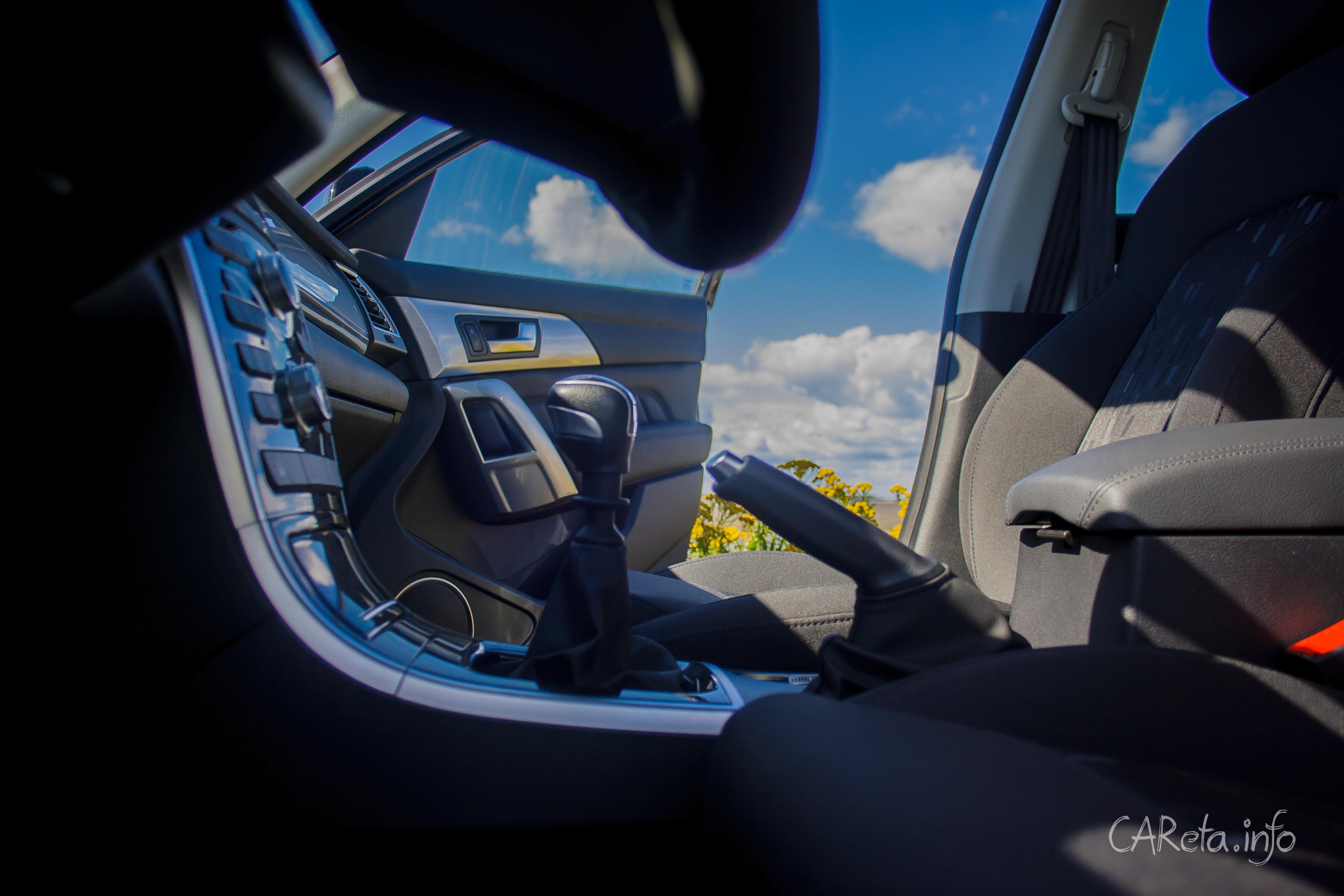 """Затянуть пояса """"автоматом"""": падение спроса на автомобили с АКПП"""