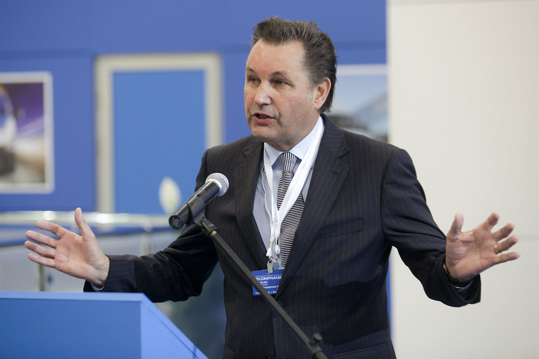 АвтоВАЗ - теперь без Бу: Андерссон уходит с поста президента