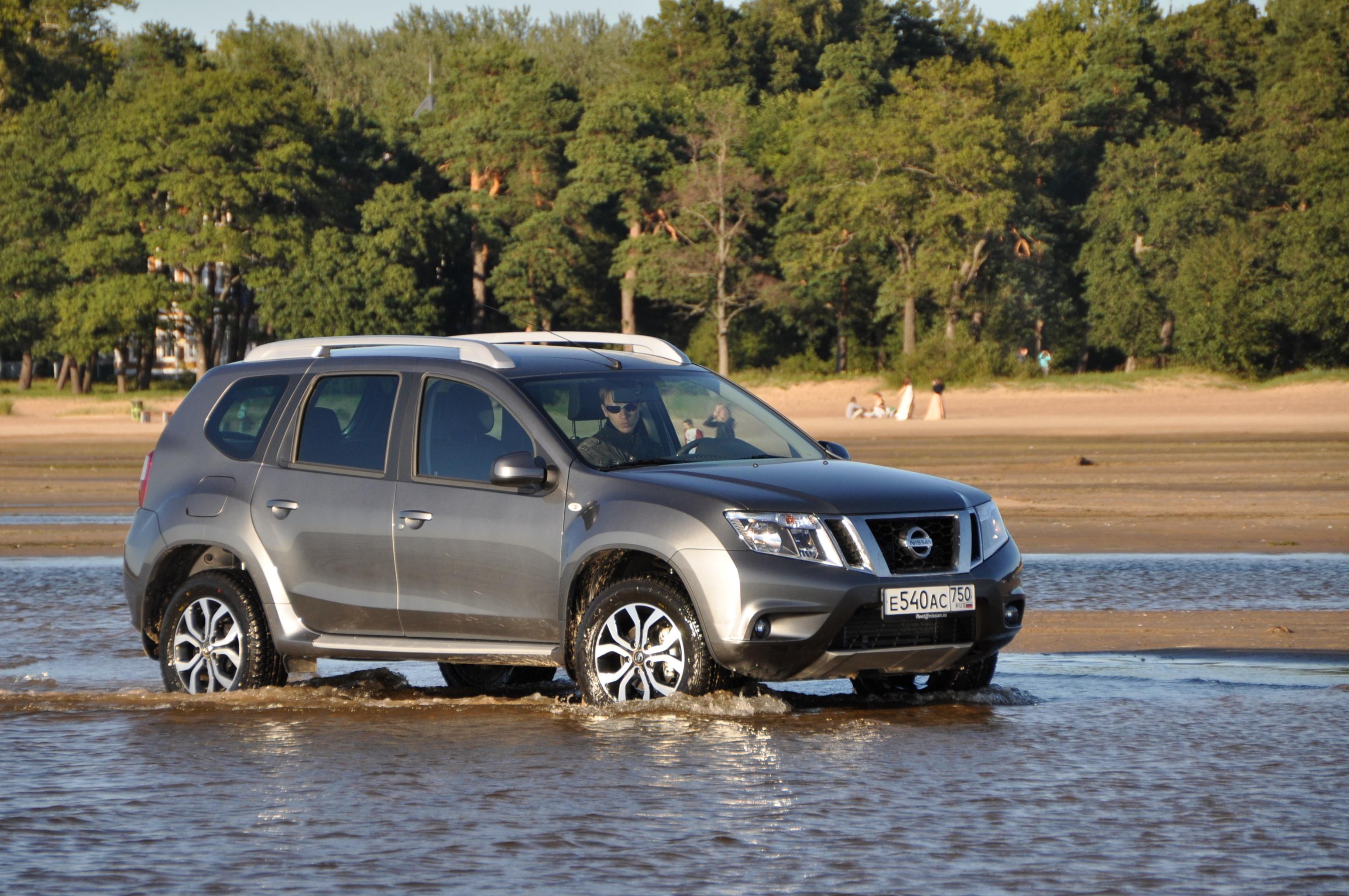 Самые популярные японские автомобили в России