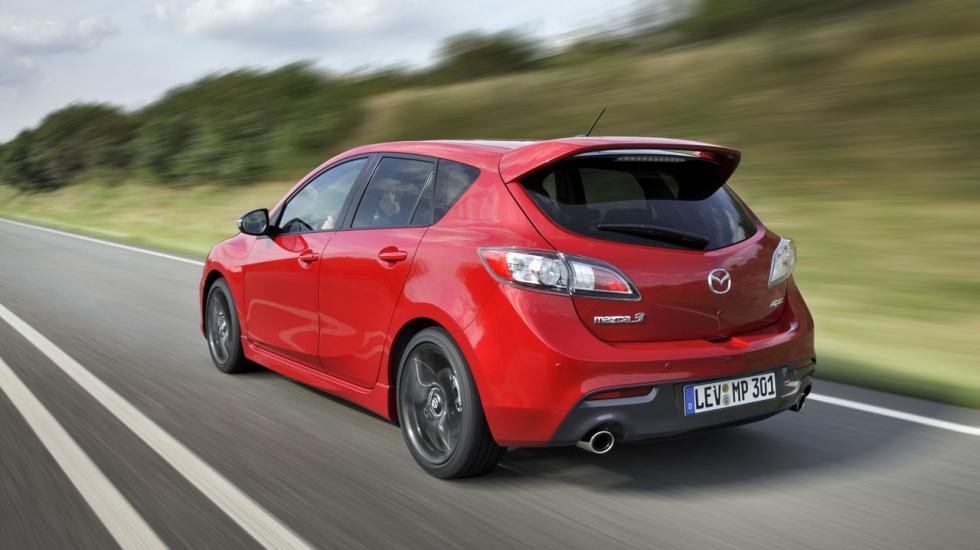 Облом дня или две плохие новости от Mazda