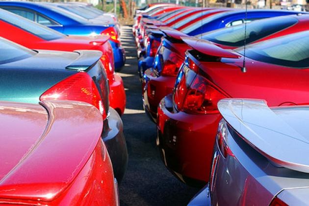 Не все так плохо: у России - пятое место по количеству продаж авто в Европе
