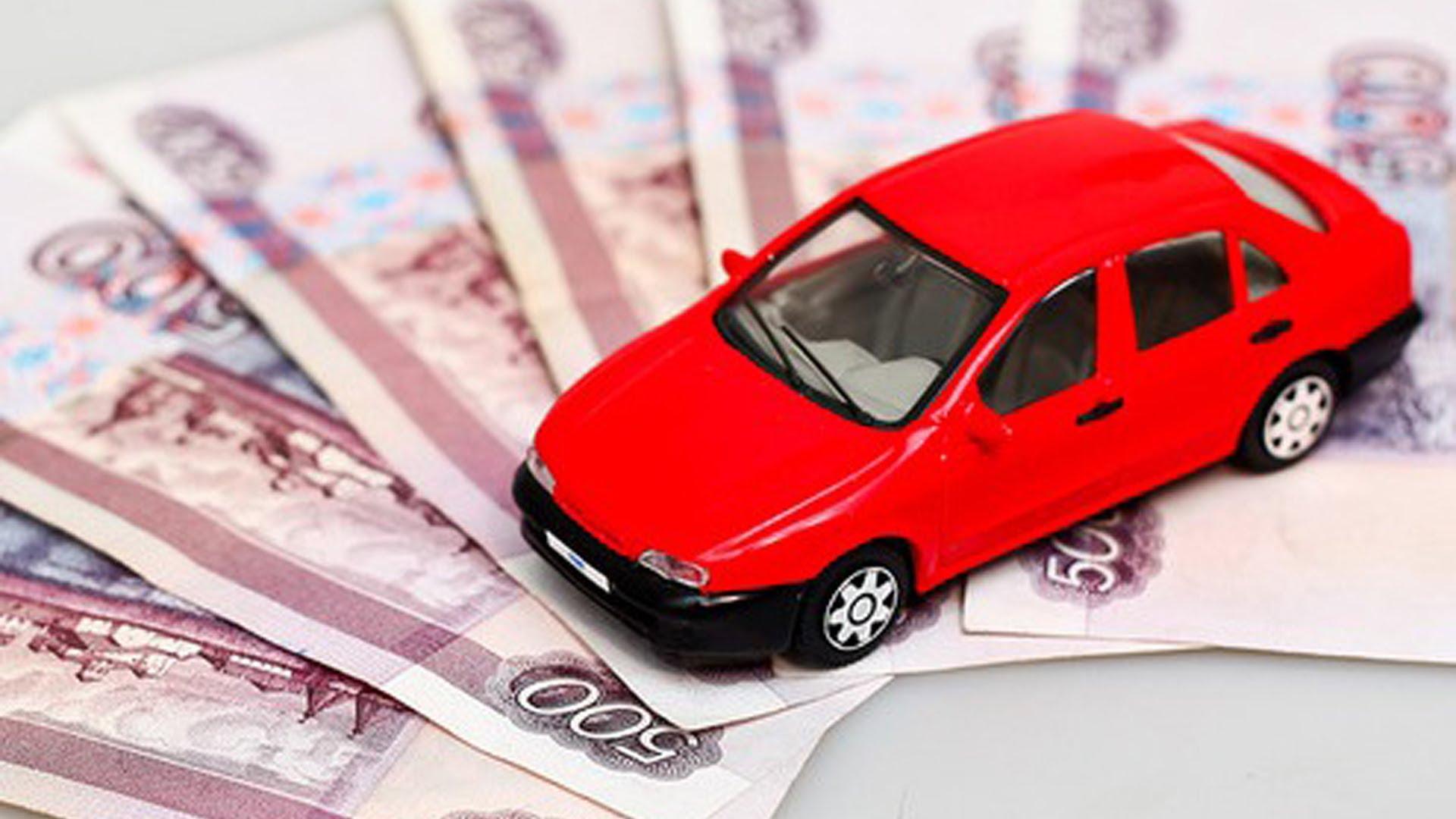 Транспортный налог в Петербурге: отсрочка на три года