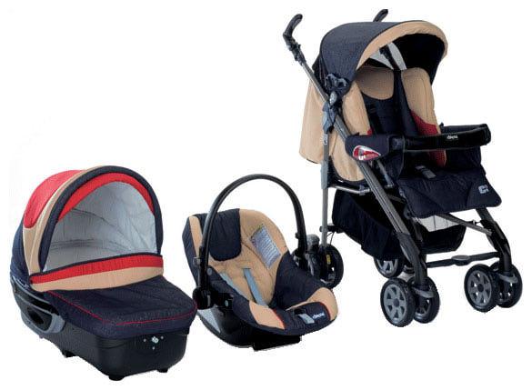 Как выбрать коляску: советы мамам-автомобилисткам