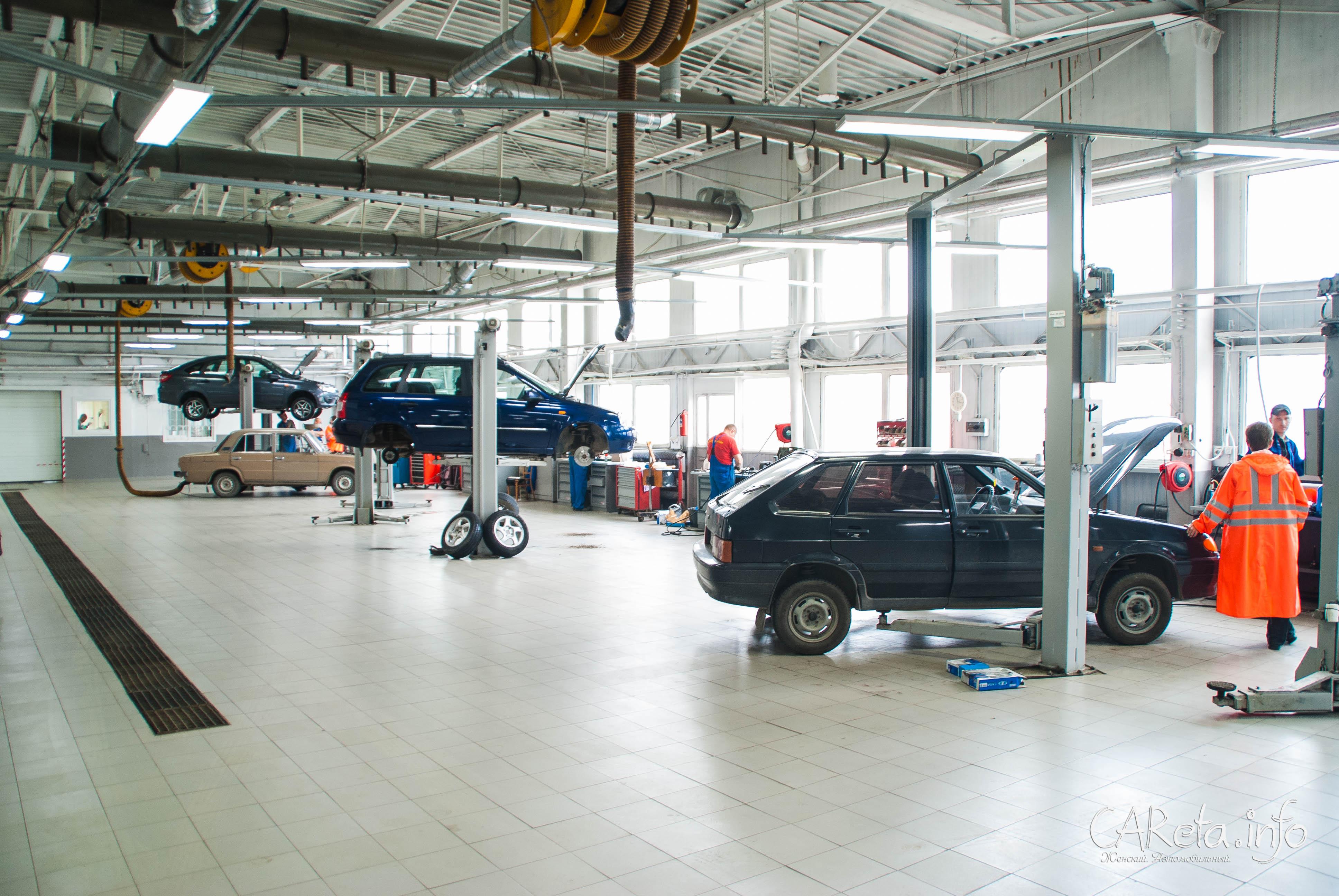 Единственный дилер Chevrolet NIVA в Великом Новгороде