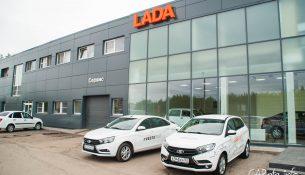 LADA начнет снимать с гарантии авто с чип-тюнингом