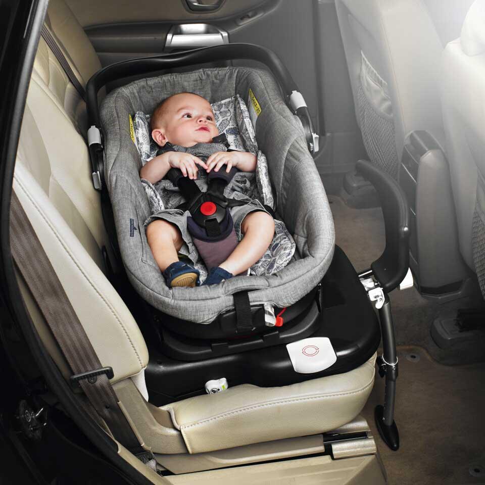 Как выбрать детское автомобильное автокресло