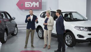 Покупка авто в телемагазине - своевременное решение?