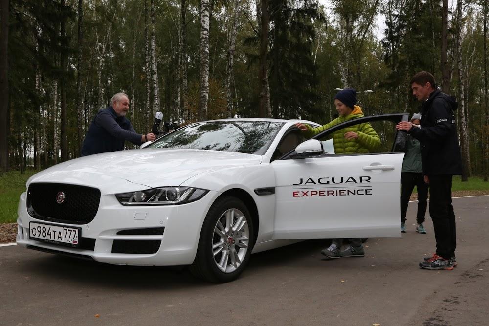Jaguar Land Rover начинает учить детей основам безопасности
