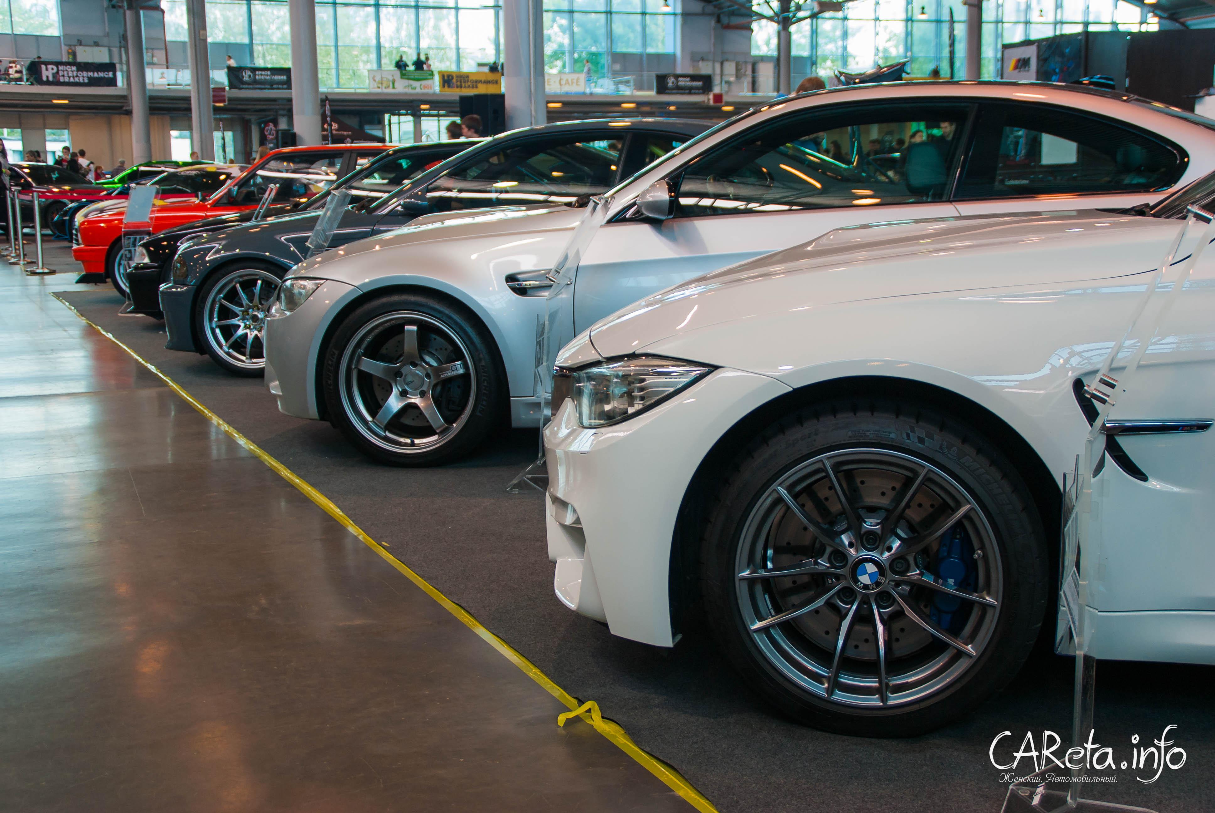 Новый уровень Royal Auto Show