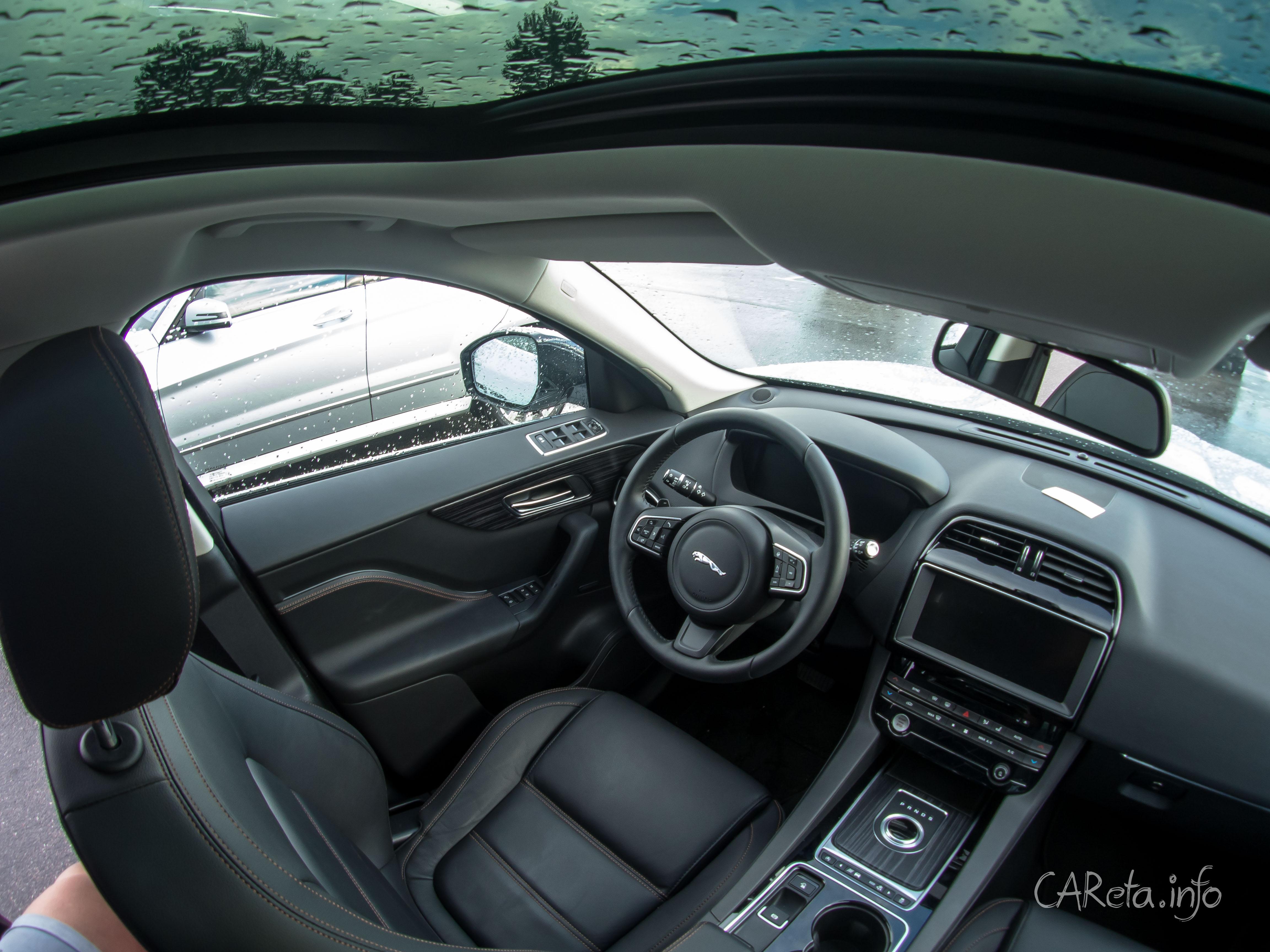 Jaguar F-Pace test careta.info