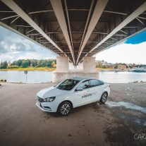 Lada получила ОТТС на новые модификации Vesta