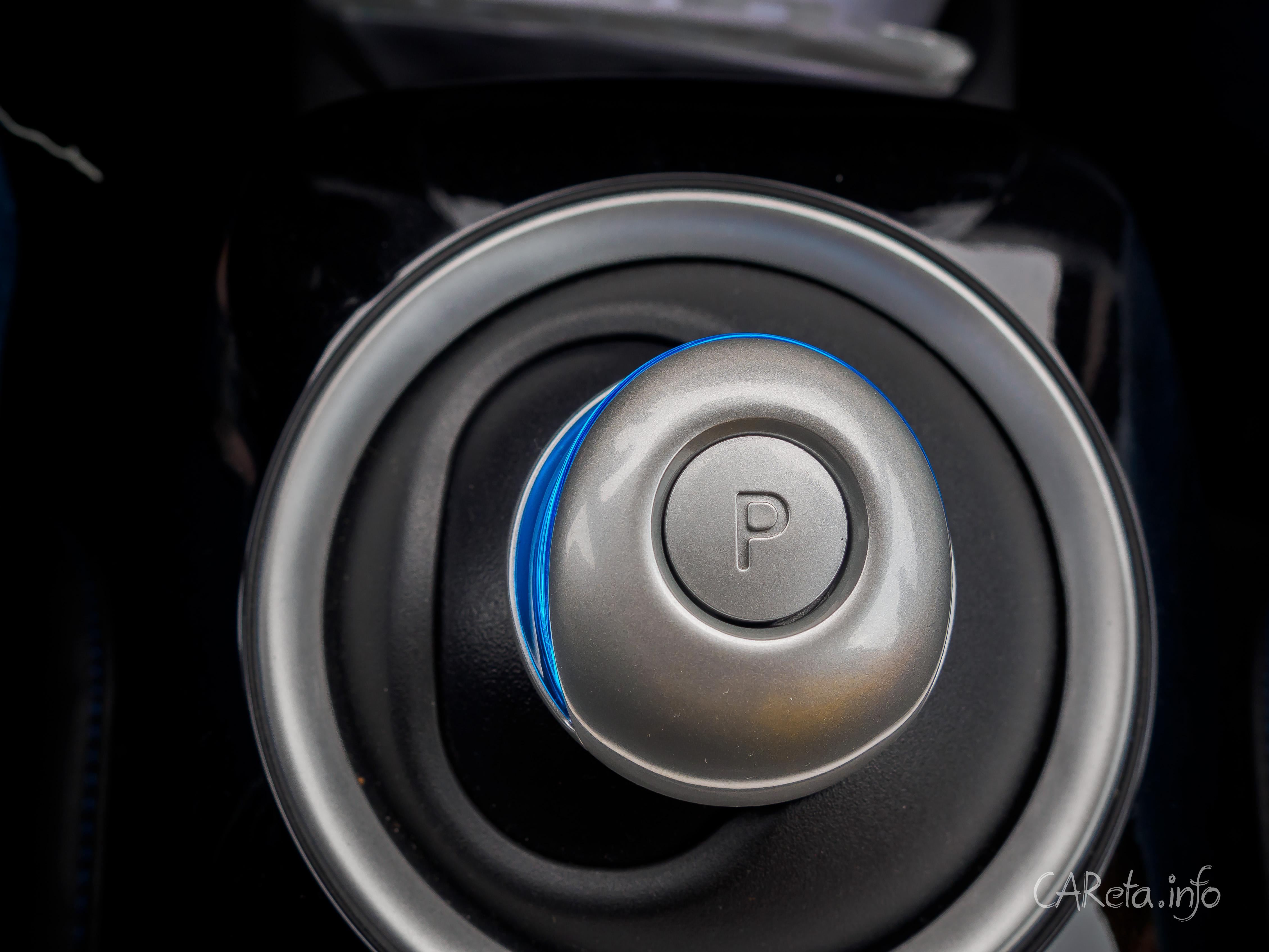 Заряжай. Катайся. Заряжай. Тест-драйв Nissan Leaf