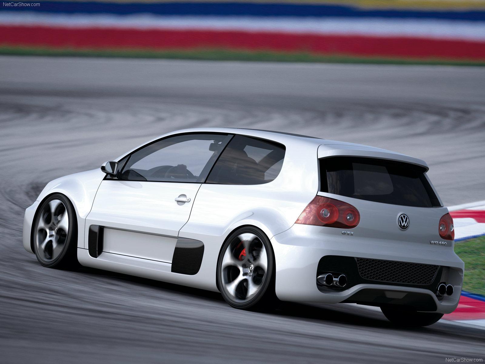 До нового VW Golf остались считанные дни