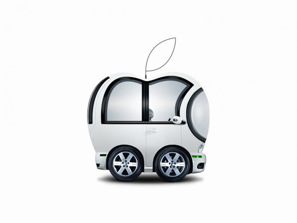 Apple iCar – всё :(