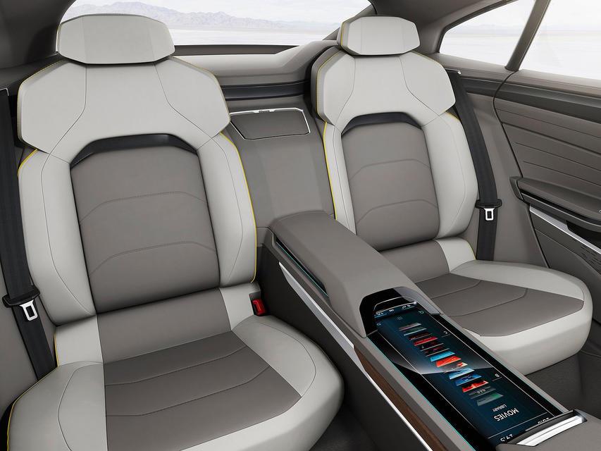 VW Arteon - замена Passat CC