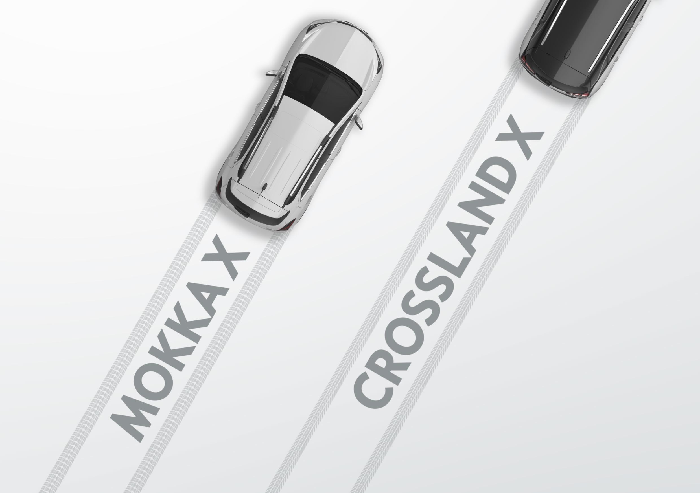 Тард рекламирует Opel