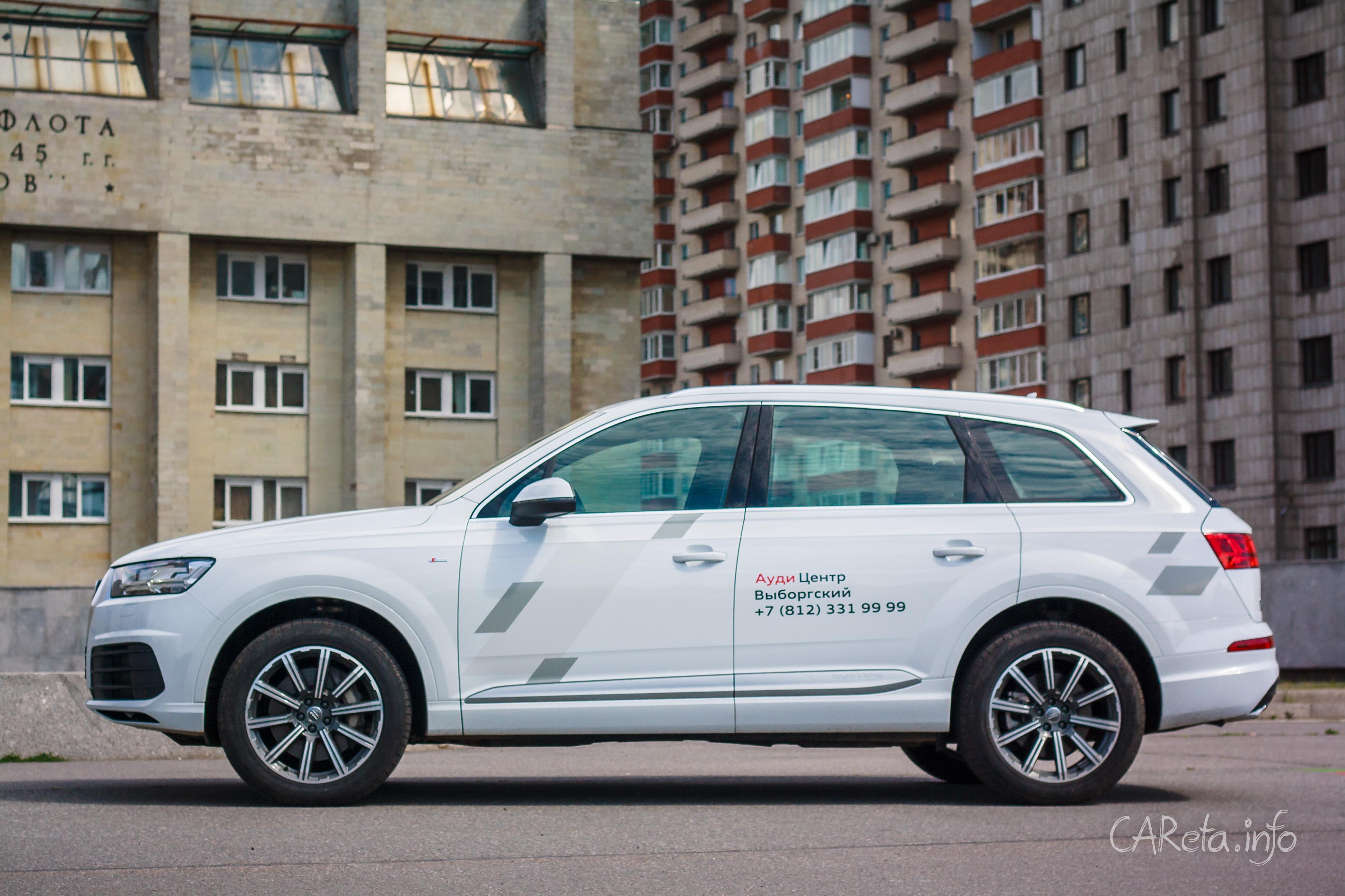 Владельцы Lexus, Audi и Volvo довольны своими автомобилями больше других